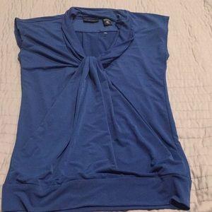 New York & company dress top size xs